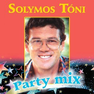 Solymos Tóni 歌手頭像