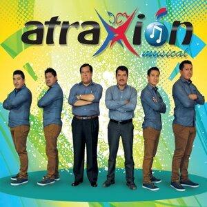 Atraxxion Musical 歌手頭像