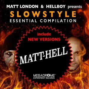 Matt London, Hellboy 歌手頭像