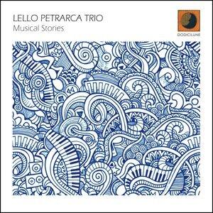 Lello Petrarca Trio 歌手頭像