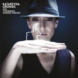 Katarzyna Groniec 歌手頭像