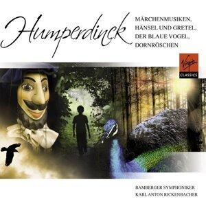 Karl Anton Rickenbacher/Bamberger Symphoniker 歌手頭像
