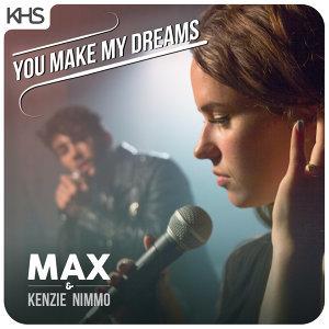 MAX & Kenzie Nimmo 歌手頭像