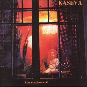 Kaseva 歌手頭像