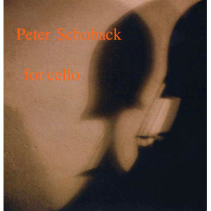 Peter Schuback 歌手頭像