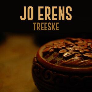 Jo Erens 歌手頭像