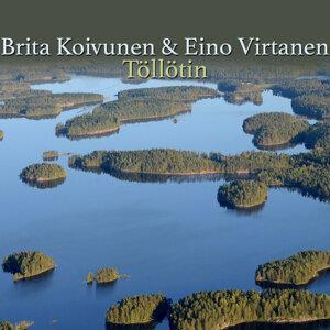 Brita Koivunen, Eino Virtanen 歌手頭像
