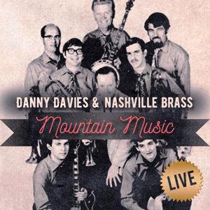 Danny Davies & Nashville Brass 歌手頭像