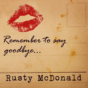 Rusty McDonald 歌手頭像