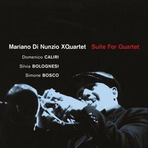 Mariano di Nunzio Xquartet 歌手頭像