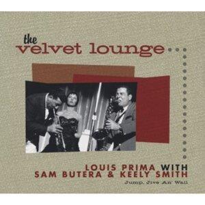 Louis Prima & Sam Butera 歌手頭像