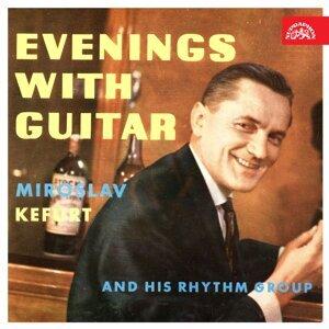 Miroslav Kefurt 歌手頭像