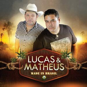 Lucas, Matheus 歌手頭像