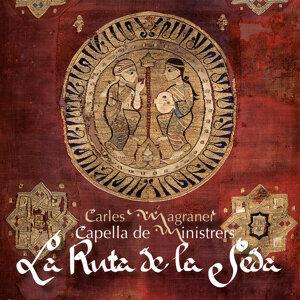 Capella de Ministrers, Carles Magraner 歌手頭像