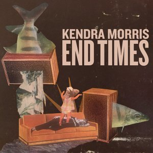 Kendra Morris 歌手頭像