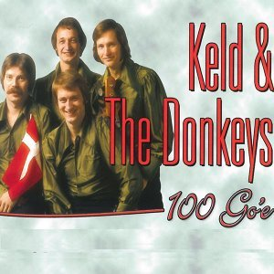 Keld Og The Donkeys 歌手頭像