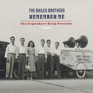 Bailes Brothers 歌手頭像