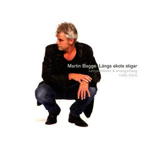 Martin Bagge 歌手頭像
