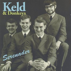 Keld & The Donkeys 歌手頭像