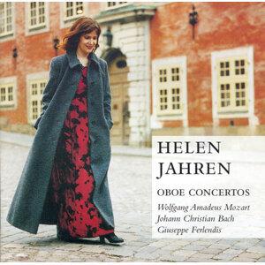 Helen Jahren 歌手頭像