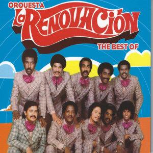 Orquesta La Renovacion 歌手頭像