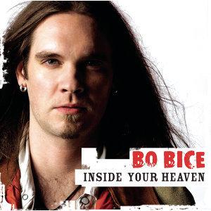 Bo Bice 歌手頭像