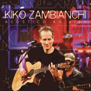 Kiko Zambianchi 歌手頭像