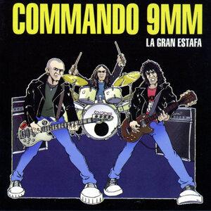 Commando 9mm 歌手頭像