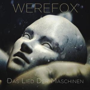 Werefox 歌手頭像