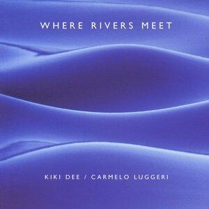 Kiki Dee & Carmelo Luggeri 歌手頭像