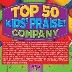 Kids Praise Co.