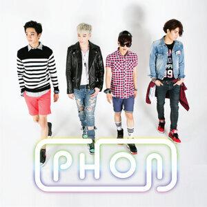 Phon 歌手頭像