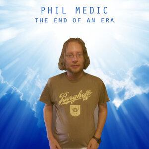Phil Medic 歌手頭像