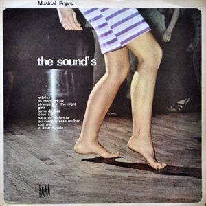 The Sound's 歌手頭像