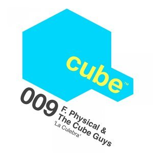 F. Physical, the Cube Guys 歌手頭像