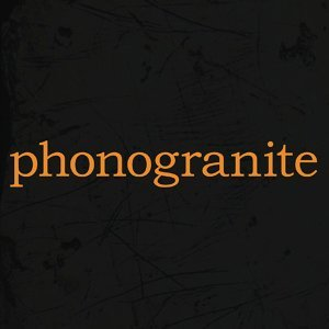 phonogranite