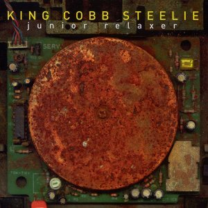 King Cobb Steelie 歌手頭像