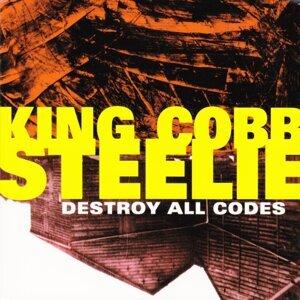 King Cobb Steelie 歌手頭像