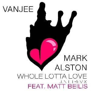 Vanjee Mark Alston feat. Matt Beilis 歌手頭像