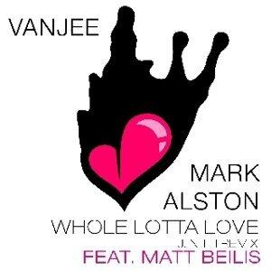 Vanjee Mark Alston feat. Matt Beilis 歌手頭像