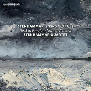 Stenhammar Quartet 歌手頭像