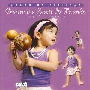 Germaine Scott 歌手頭像