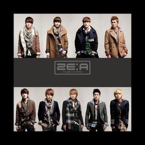 ZE:A帝國之子 歌手頭像