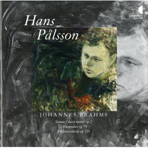 Hans Pålsson 歌手頭像