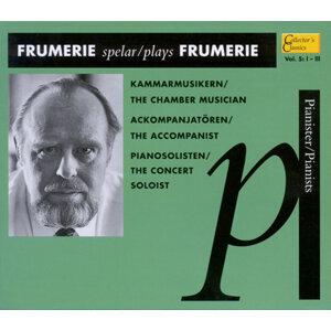 Gunnar de Frumerie 歌手頭像