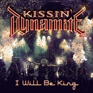 Kissin' Dynamite 歌手頭像
