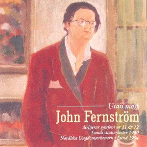 John Fernström 歌手頭像