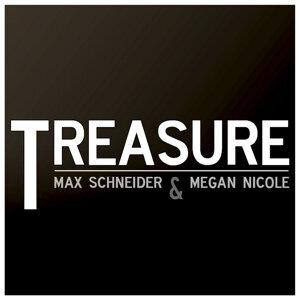 Megan Nicole & Max Schneider 歌手頭像