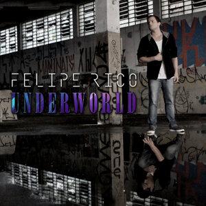 Felipe Rico 歌手頭像