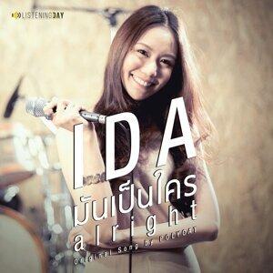 Ida Kamonchanok 歌手頭像